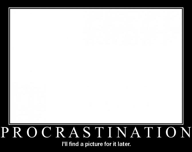 Procrastinación: 3 horribles consecuencias y 3 tips para erradicarla