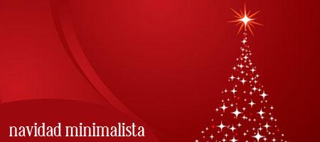 rompe con el materialismo navide o navidad minimalista 1 On navidad minimalista