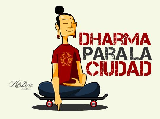 Lanzamiento: Dharma para la Ciudad