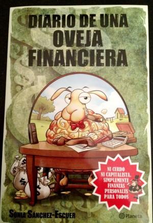 Diario de una Oveja Financiera, nuevo libro por So de blogylana.com