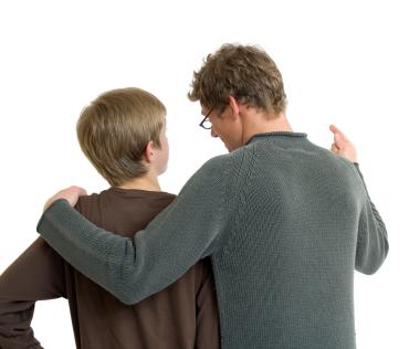 Padres católicos vs. hijos budistas. ¿Cómo les explico?