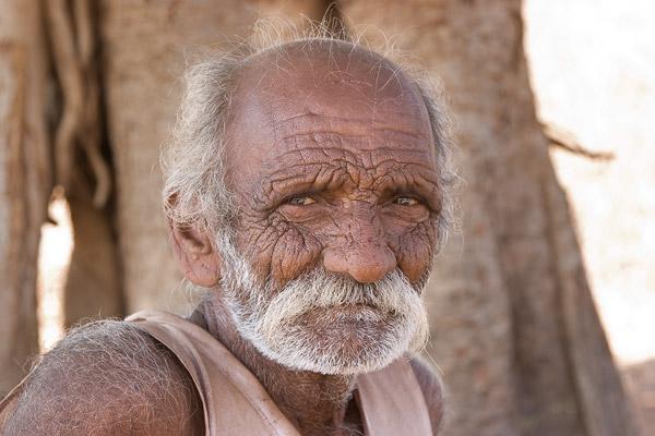 Envejecer con dignindad