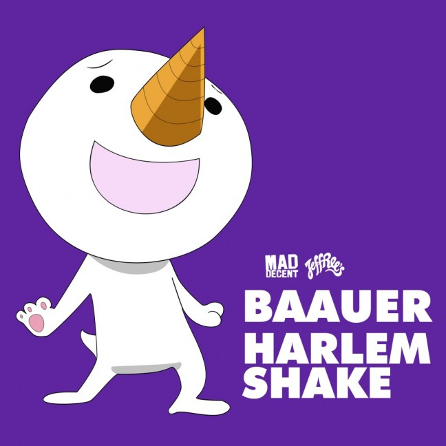Lecciones aprendidas del Harlem Shake