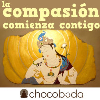 La compasión comienza contigo