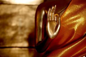 buddha-mudra